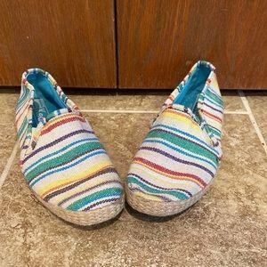 Woman Keds shoes size 9